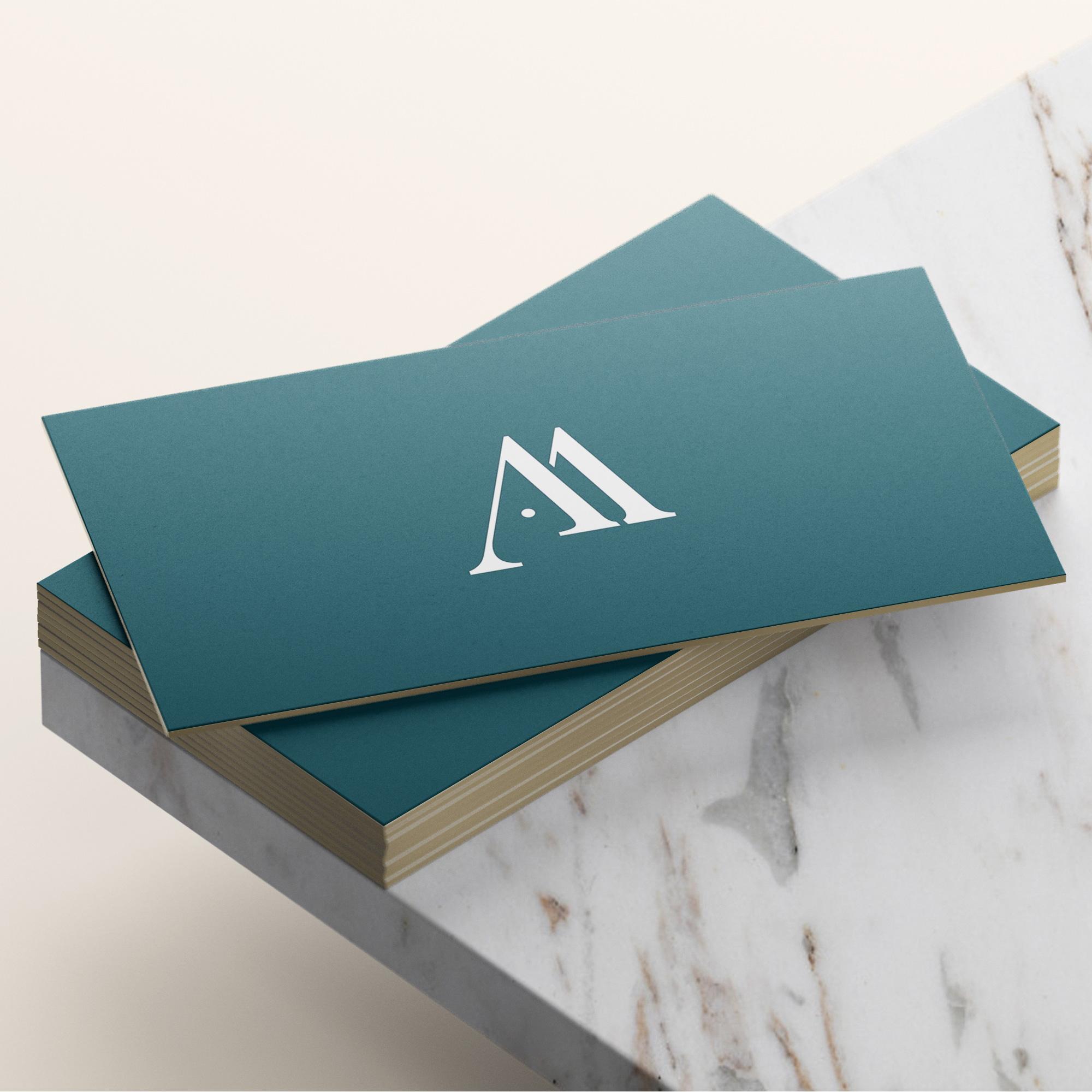 Isotype : refonte du logo de l'Agence Amoren