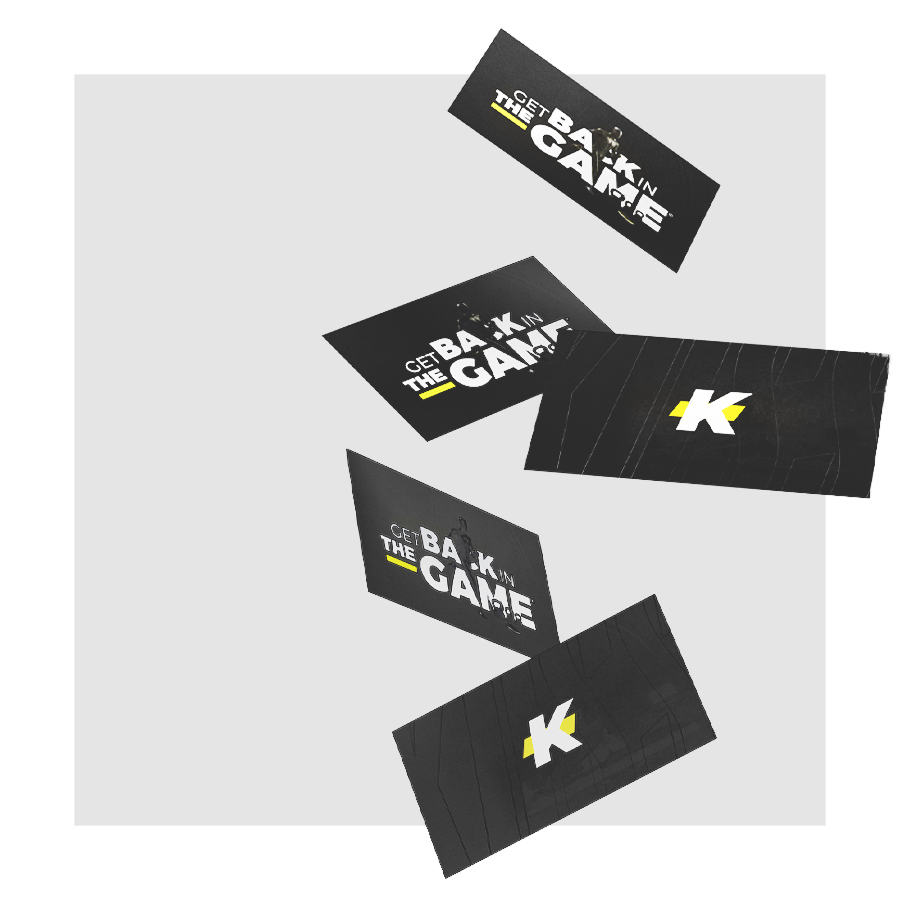 Image d'introduction pour présenter les services du studio de création et plus particulièrement la création de logo professionnel pour les entreprises