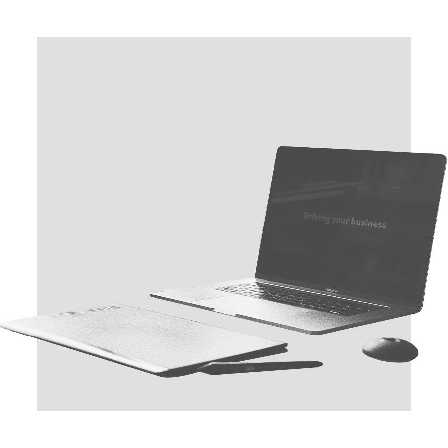 Image d'introduction pour présenter la création ou refonte de site internet par le studio de création de design graphique : Studio Edoras présent sur Paris, NEUILLY SUR SEINE et Bordeaux.