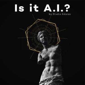 Image présentant une identité visuelle réalisée par le Studio Edoras, spécialisé dans l'image de marque.